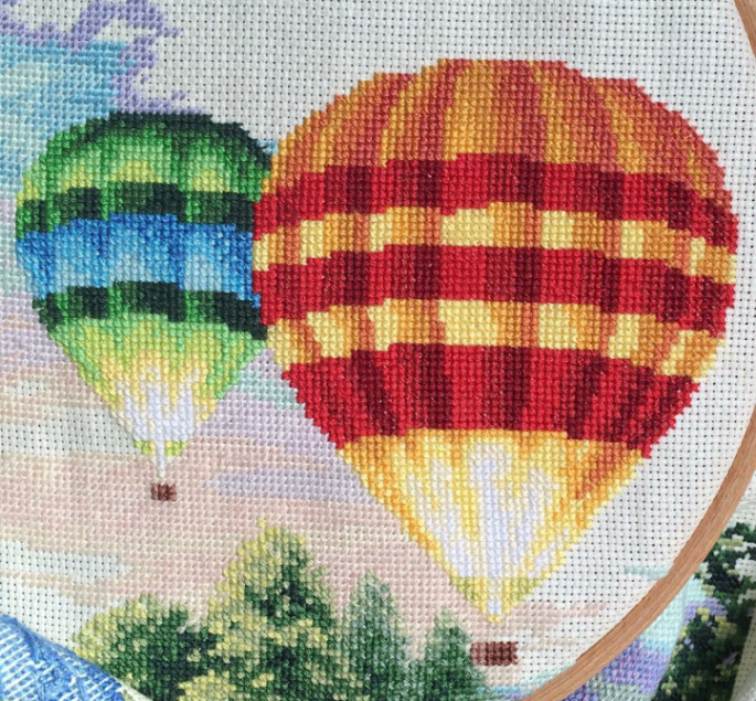 Balloon Glow_dimensions_cross_stitch_3