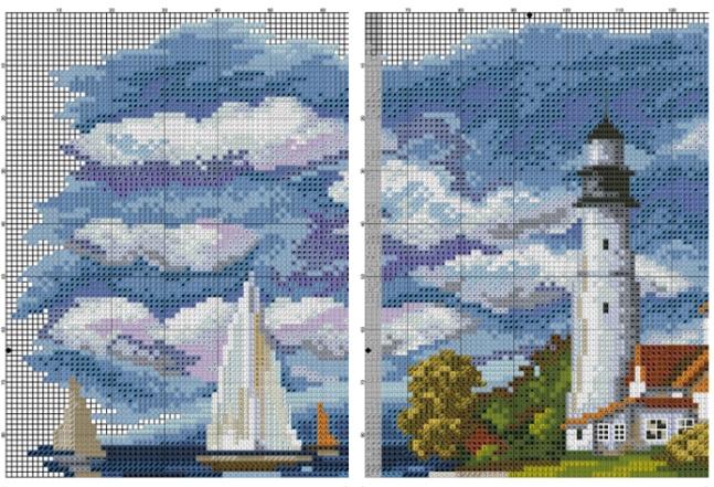 seaside beauty cross stitch pattern 6b.jpg